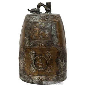 Bell, date unknown, Korea