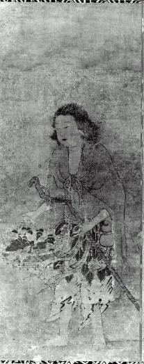 Mako, u.d. Japan