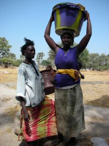 JC Congo women