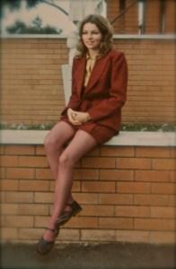 Glenyslegs 1973