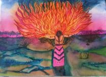 Art by Susan Abbott