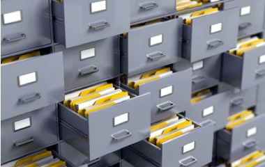 Recover All Files/Documents