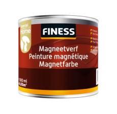 Magneetverf Finess