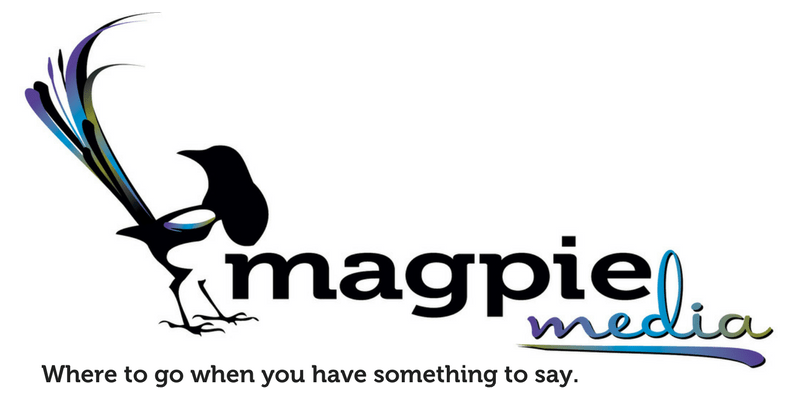 Magpie Media - Where to go when you have something to say. (1)