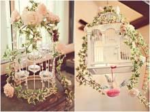 121-Vintage-wedding-diy-birdcage-tealights-decorations