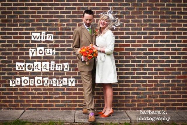 Unique Bride Journal Competition Win Your Photography with barbara.k.photography Sept 2015
