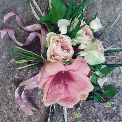 The English Florist