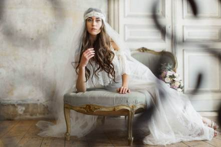 Vintage-inspired-wedding-dress-london-designer-bohemian-boho-wedding-gown-landscape