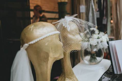 The National Vintage Wedding Fair at Manchester Victoria Baths
