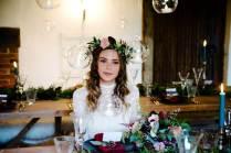 Autumnal Wedding Styled Shoot at Pilgrims Rest, Battle