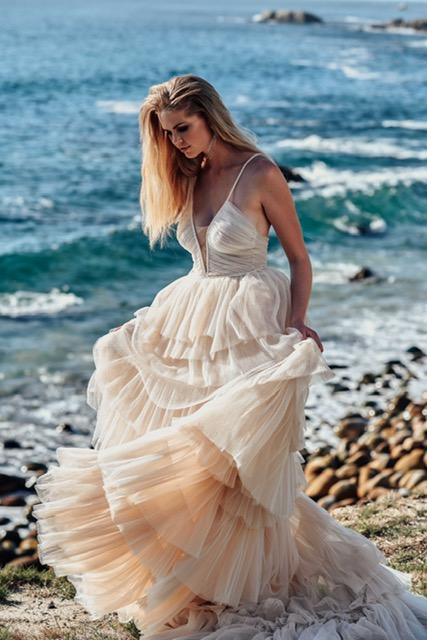 London Bridal Fashion Week - Our Top 10 Favourite Wedding Dresses
