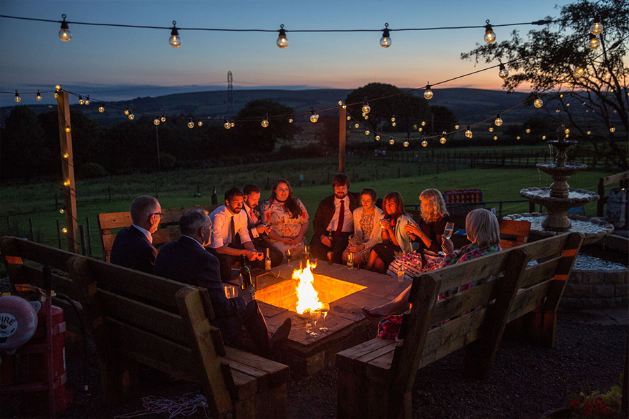 The Wellbeing Farm Outdoor Venue