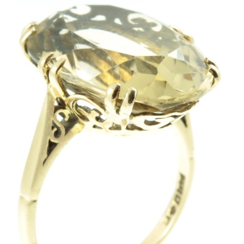 9ct-Gold-Citrine-Cocktail-Ring-IMG_4542