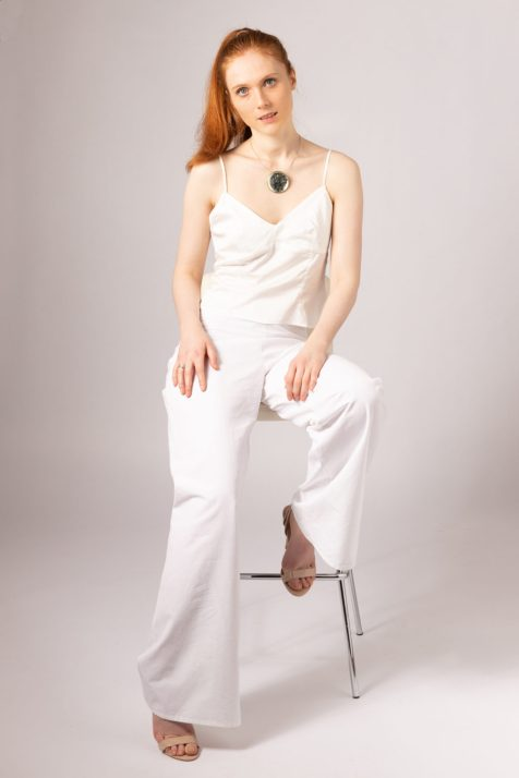 Magpie Organic Cotton Trousers