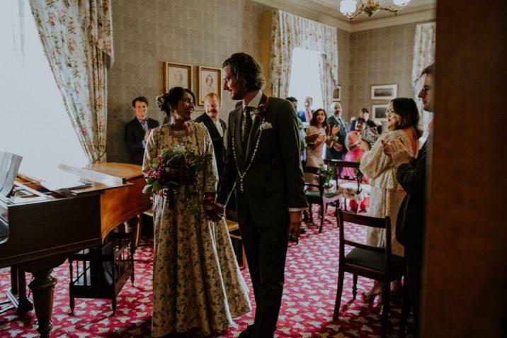 chandan and matthew - leaving ceremony- credit embeephotography.co.uk