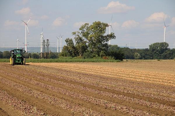 Napról napra kevesebb termőföld áll a mezőgazdaság rendelkezésére