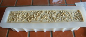 Rooibos and Oatmeal Soap