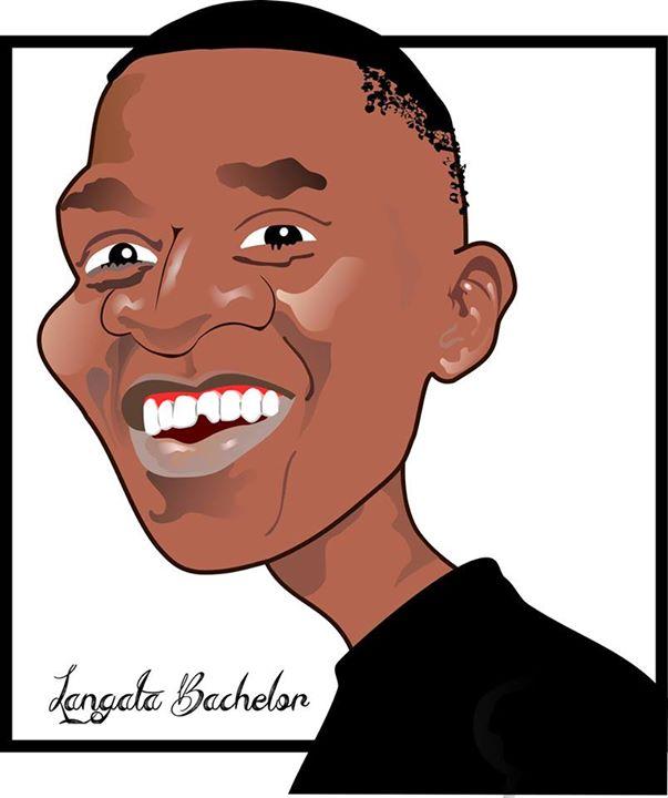 Meet Magunga Williams via @theMagunga