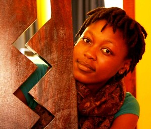 Abigail Arunga - Author of  Akello