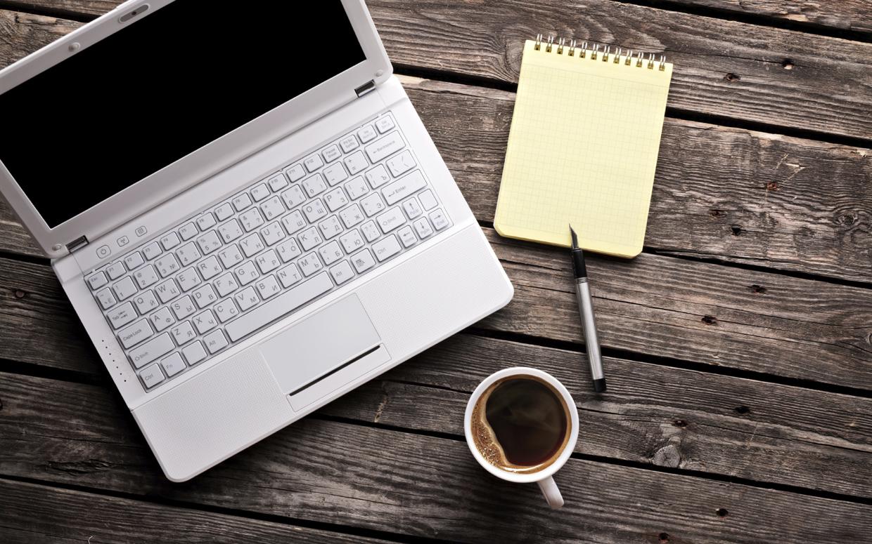 Switching From Mainstream Journalism to Blogging via @theMagunga