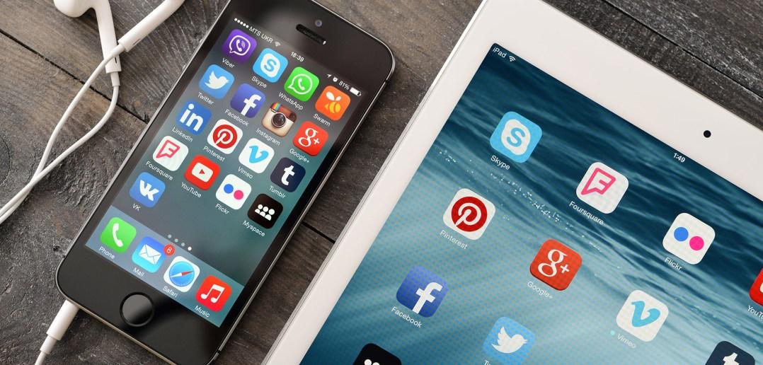 Social Media Magunga Internet