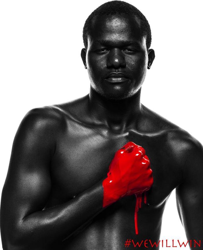 Omondi Ochuka, Osborne Macharia, Cancer