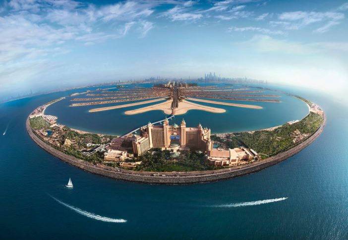 dubai, The-palm-jumeira, Magunga, Travel