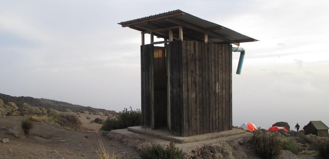 The Magunga, Akinyi Okello