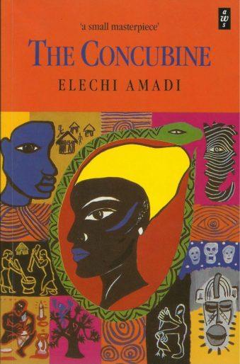 The Concubine, Elechi Amadi