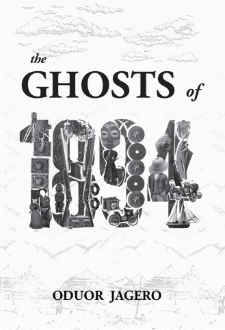 The Ghost of 1894, Oduor Jagero