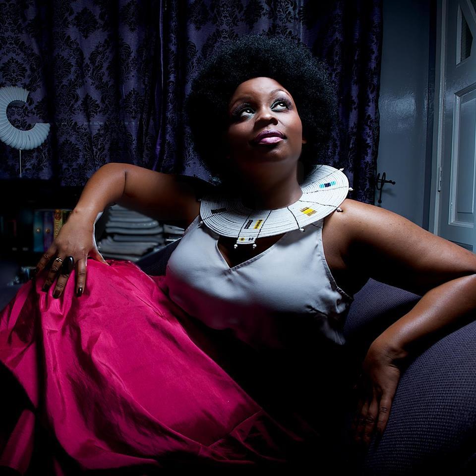 June Gachui, Magunga Williams, All of June