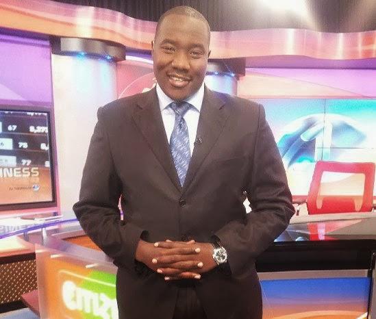 Citizen TV, Willis Raburu, Peter Raburu