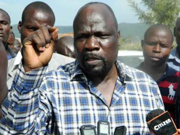 James Onyango Koyoo, The Star NewsPaper, Muhoroni Constituency, ODM, Kenya Elections