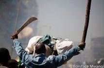 PEV - Boniface Mwangi Photography