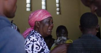 Michael Okoth Grandma
