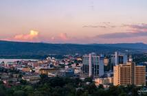 Kisumu City, Japicha