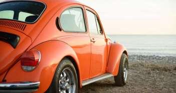 Karua's Car