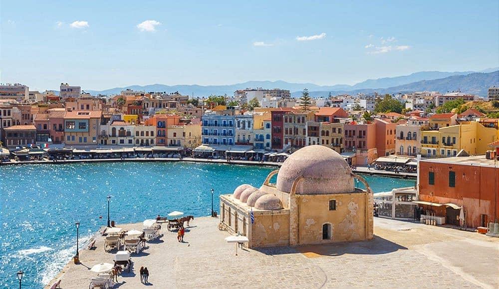 Creta: the cradle of the gods via @theMagunga