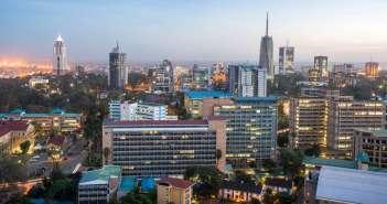 Nairobi Living