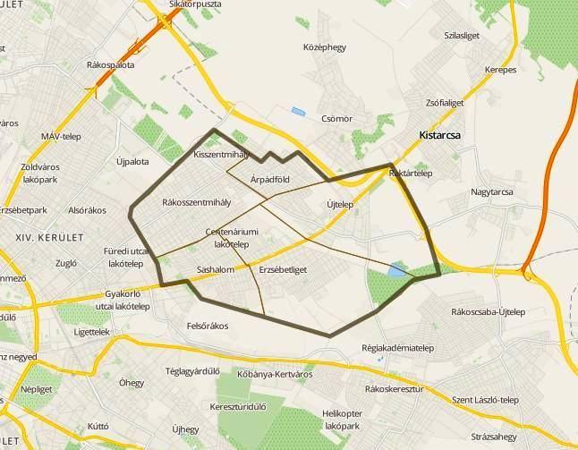 Budapest XVI. kerület