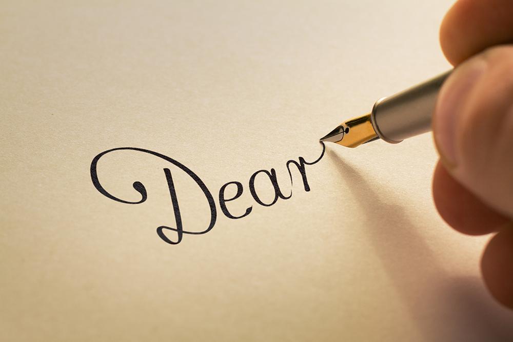 An open letter to their deadbeat dad | Magzin