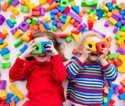 Research Suggests, Children Experience more Joy Playing with Fewer Toys