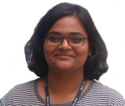 In Conversation with Ms. Shruti Chavan (MS – Illinois Institute of Technology, Chicago)