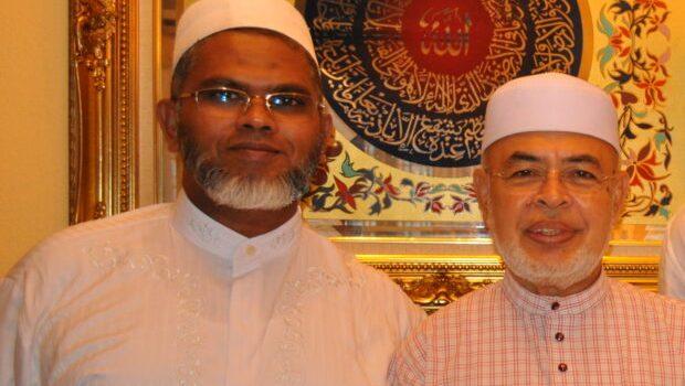 Mahaguru58+Prof.Dato Dr. Harun Din