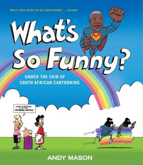 Andy Mason - Whats So Funny?