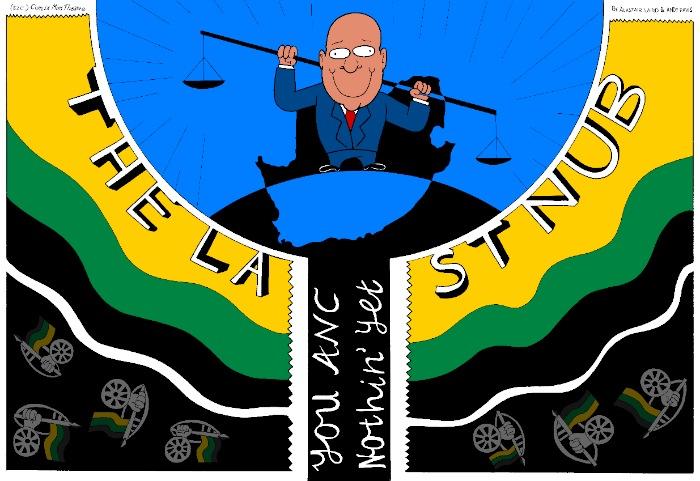 You ANC Nothing Yet