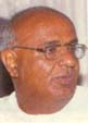 H D Devegowda