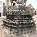 Terina Basadi, Chandragiri Hillock, Shravanabelagola.