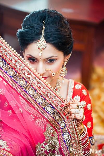 Bakersfield CA Indian Wedding By Avenue Blu3 Maharani