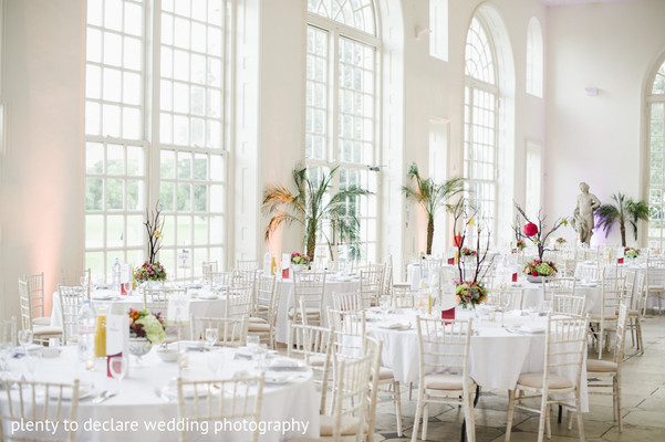 Wedding Venues London Luxury
